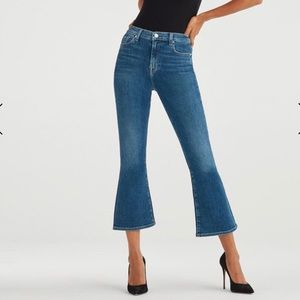 7 For All Mankind Slim Kick Jeans